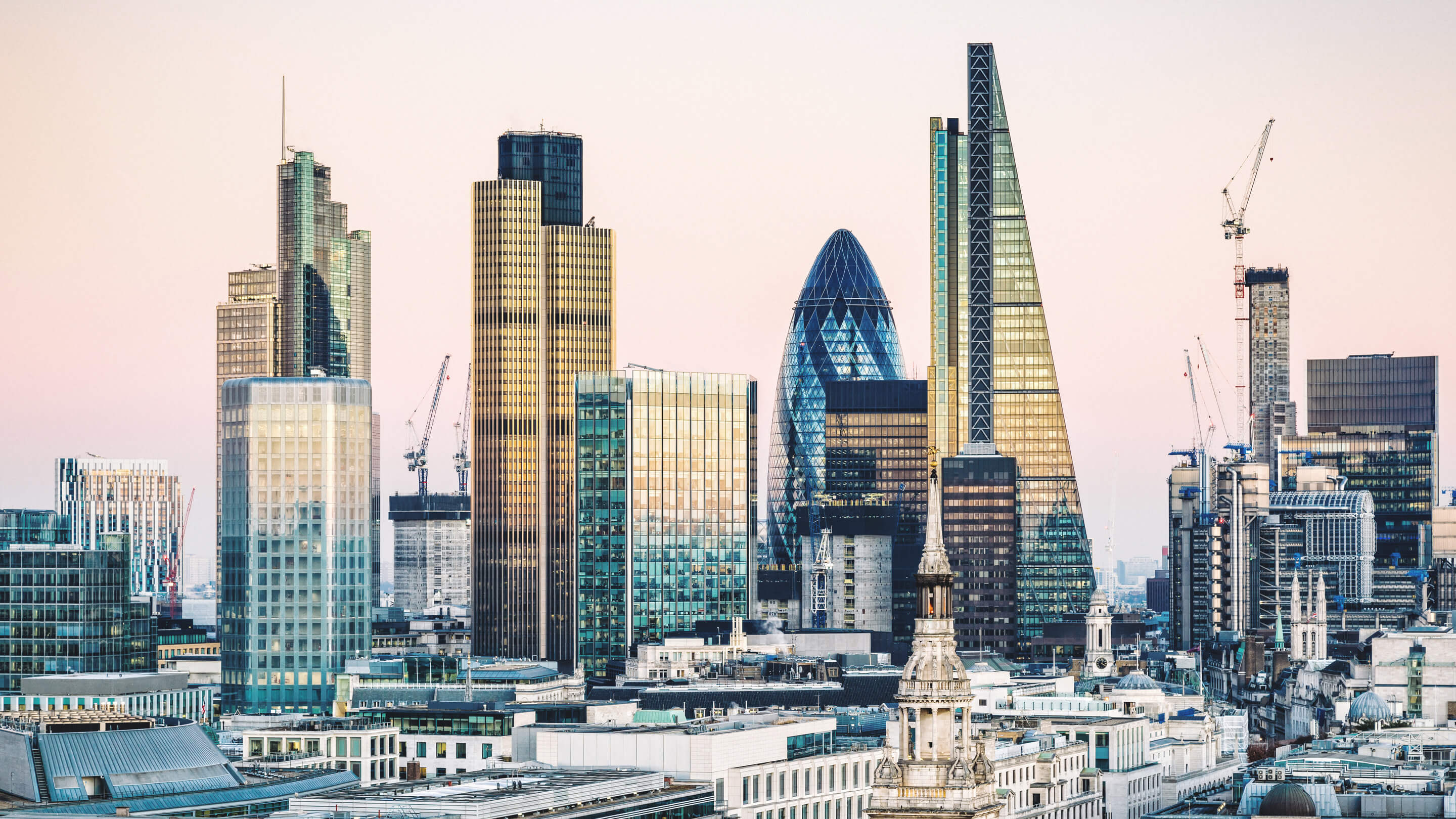 London | Offices | Fas...