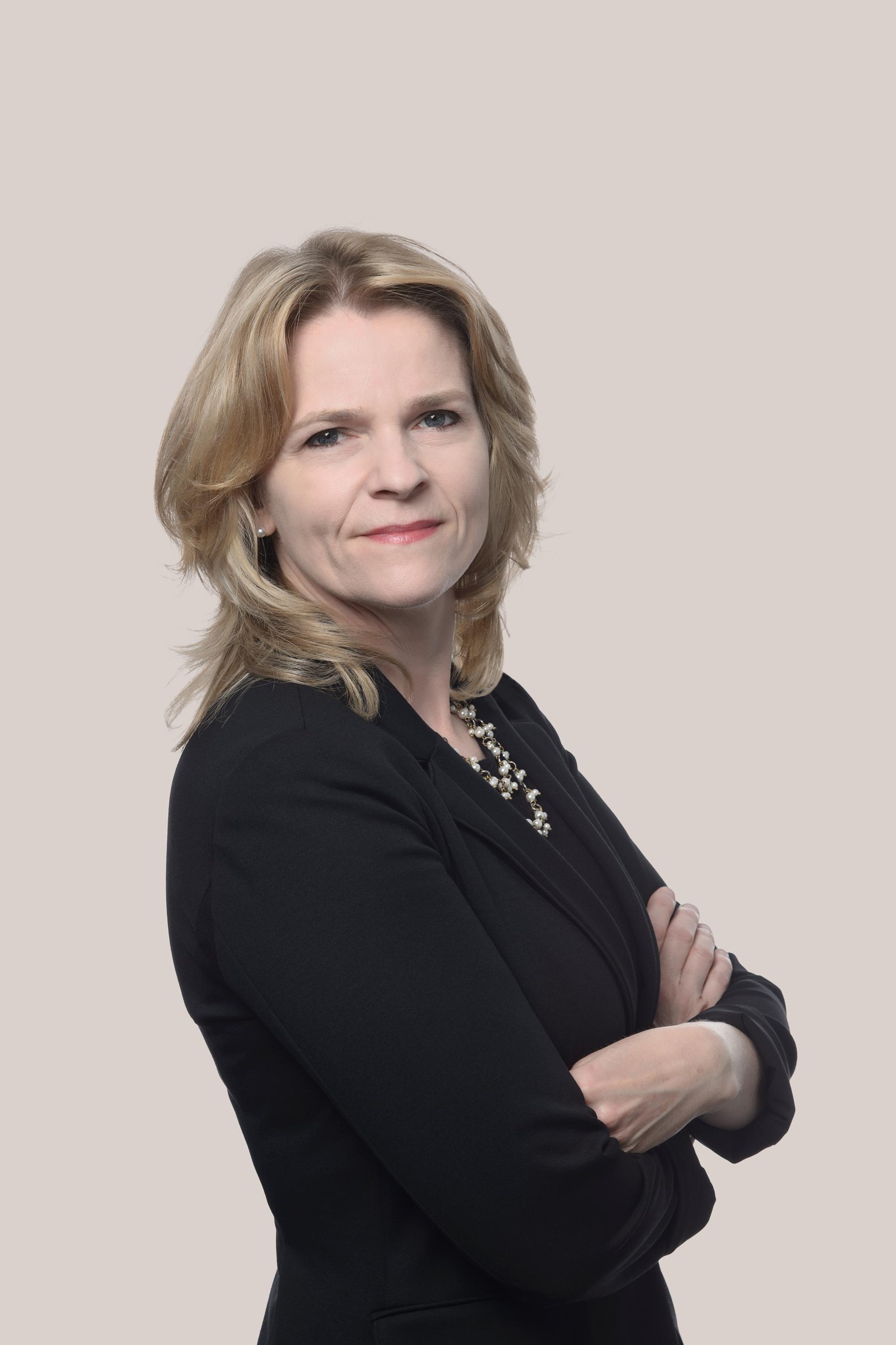 Nicole O'Brian